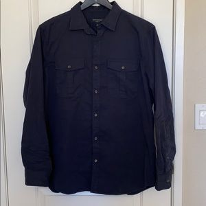 Banana Republic Factory Shirt